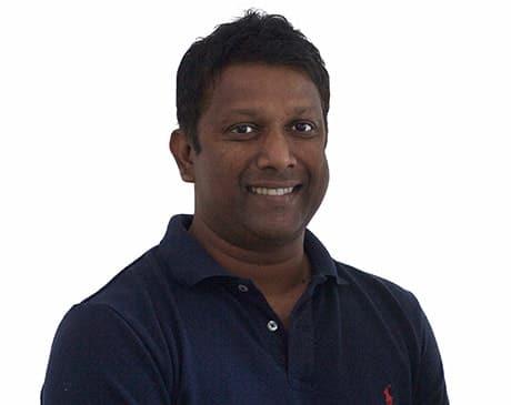 Suresh Ebert