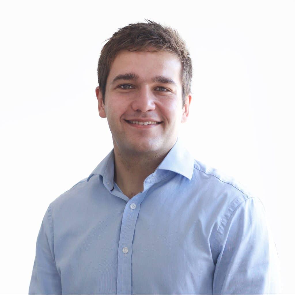 Richard Medlock Osteopath