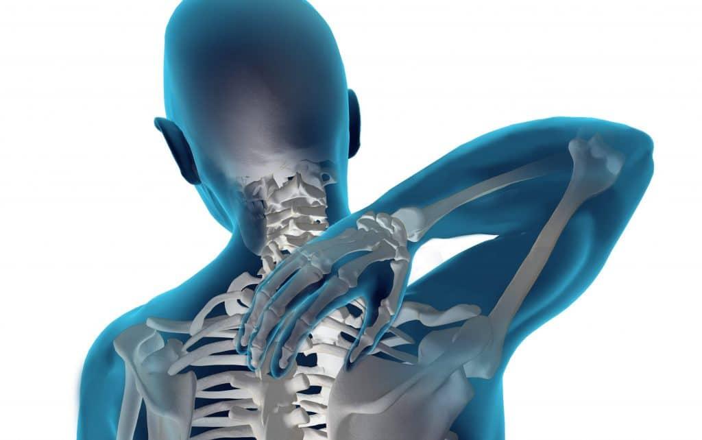 Treatment Shoulder Pain