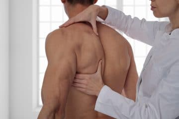Back Pain Treatment at Taunton Osteopaths
